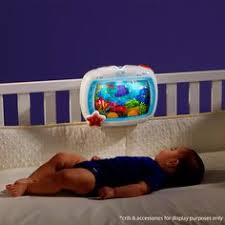 baby einstein dreams sea soother crib music toy new ocean remote