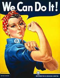 """Не смогла: Королевская и """"We can do it!"""" - Цензор.НЕТ 2058"""