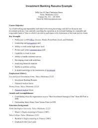 Job Resume Sample Good Objective Statements For A Resume Examples     Job Resume Sample