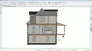 Home Designer Pro Viewer Creating Fully Editable Cross Sections