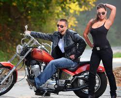 Meet  amp  Date With Biker Babes On Biker Dating Sites   Romance   Nigeria