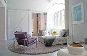 Modern Purple Accent Chairs Living Room  Luxury Purple Accent - Accent chairs living room