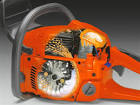HUSQVARNA 460 Rancher - Chainsaws