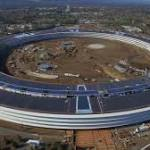 Building Apple's New Campus Sounds like a Damn Nightmare