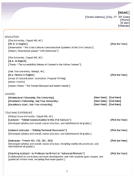 Pdf Resume Templates Pdf Of Resume  Bitwin co   free resume templates pdf