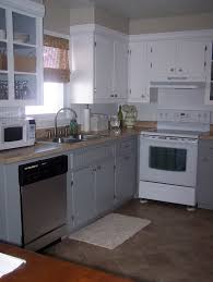 How To Remodel Old Kitchen Cabinets Grace Lee Cottage Updating Old Kitchen Cabinets