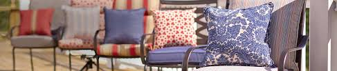 Outdoor Cushions Outdoor Furniture The Home Depot - Colorful patio furniture