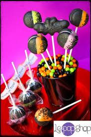 Cake Pops Halloween Ideas by 137 Best Le Pop Shop Macarons Images On Pinterest Le Pop