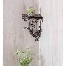 Home Decor Walls Onlineshoppee Beautiful Wooden Decorative Corner Wall Hanging