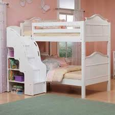 Plans For Bunk Bed With Steps by Desks Diy Loft Bed With Stairs Bunk Beds With Desk Building