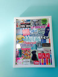 Easy Bedroom Ideas For A Teenager Just Finished This Cute Diy From A Video Made By Alisha Marie