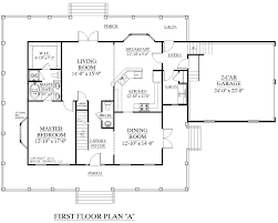 Chicago Bungalow Floor Plans Interesting 2 Story House Floor Plans Residential Plan Philippines