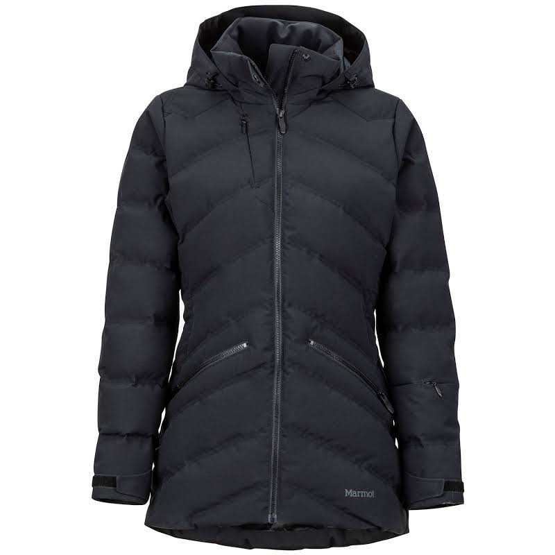 Marmot Val DSere Jacket Black Small 174171