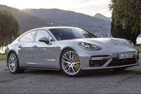 Porsche Panamera Awd - 2017 porsche panamera first drive review motor trend