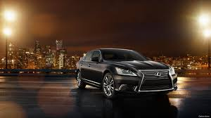 lexus sedan packages 2015 lexus ls packages near washington dc pohanka lexus