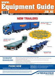 equipment guide may 2017 by allied publications issuu