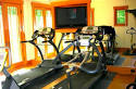 <b>Home Gym Design</b> and Fitness Consulting