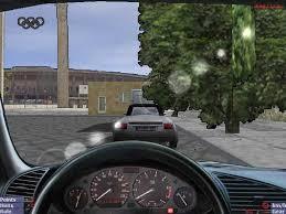 تعلم السواقة وحدك الكمبيونر Driving School