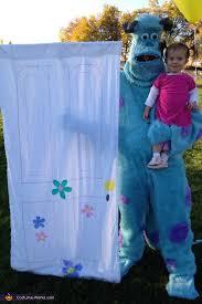 Monsters Baby Halloween Costumes Monsters Creative Family Halloween Costume