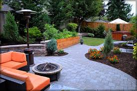 Backyard Designs Pictures Zampco - Contemporary backyard design ideas