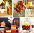 Thanksgiving Centerpieces Ideas | Magazine Homes