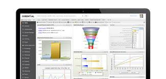 centralized crm and marketing software for aec firms cosential
