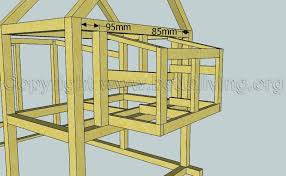 Diy Garden Shed Plans Free by Chicken Coop Building Plans Free 6 Diy Chicken Co Op Plans Free