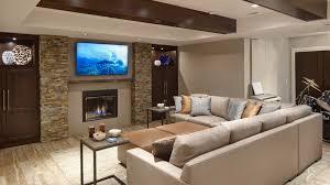 rec room re imagined basement remodel drury design