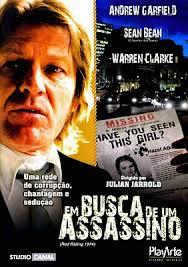Em Busca De Um Assassino Dublado DVDRip Avi