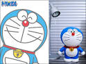 "Bandai's Communication Robot ""My DORAEMON"" - GIGAZINE"
