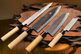 Kitchen Knive Sets by 4 Kitchen Knife Set Standard