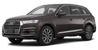 Audi Q7 Colors 2017 - amazon com 2017 audi q7 reviews images and specs vehicles