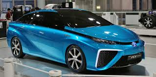 toyota motor car why toyota is considering cameras over side mirrors