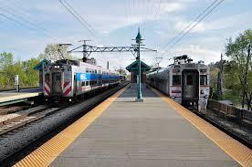 55th–56th–57th Street station