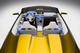 lexus lc convertible 2017 lexus rc convertible still under consideration autoevolution