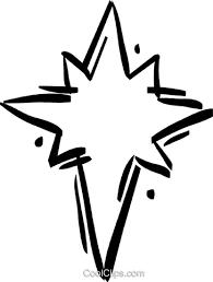 Как нарисовать рождественскую звезду
