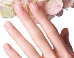 posh beauty are buffed bare nails the next big thing