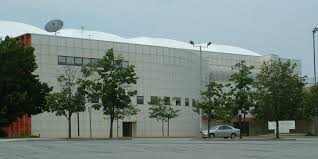 Pizzitola Sports Center