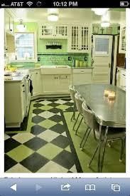 Retro Kitchens 302 Best Retro Kitchens Images On Pinterest Vintage Kitchen