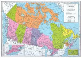 Large Map Of Usa by Large Detailed Map Of Alberta With Cities And Towns Also Canada
