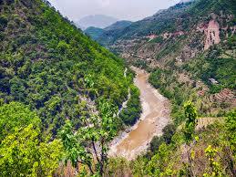 Sarju River