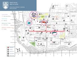 Bc Campus Map Qscp 2016