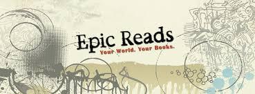 Image result for epic reads logo