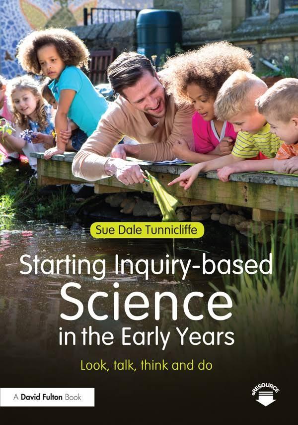 Rezultat iskanja slik za Starting inquiry-based science in the early years