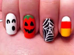 halloween nail art best halloween nail paint designs halloween