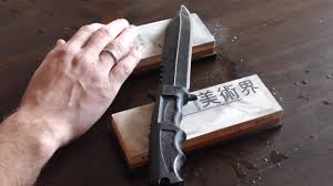 keeping your blades sharp post disaster the prepper journal