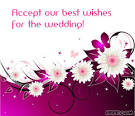 wedding greeting quotes