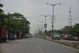 Barrackpore Trunk Road