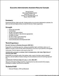 Sample Resume For Admin Assistant by Sample Resume For Office Assistant Free Samples Examples