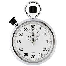 60 секунд таймер